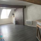 Orléans, Duplex 2 assoalhadas, 64,57 m2