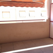 location Appartement 2 pièces Hyeres