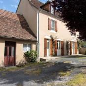 vente Maison / Villa 9 pièces Hautefort