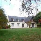 vente Maison / Villa 5 pièces Trévron