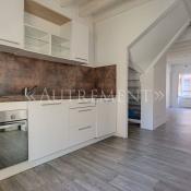 Saint Sulpice, Dorfhaus 3 Zimmer, 57 m2