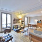 vente Appartement 5 pièces Paris 18ème