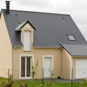 Maison 5 pièces + Terrain Notre-Dame-des-Landes