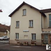vente Maison / Villa 6 pièces Chevry-Cossigny