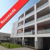 Meyzieu, Appartement 2 pièces, 39,68 m2