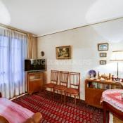 Paris 18ème, Appartement 2 pièces, 46 m2