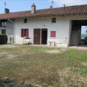 Sale house / villa Montrevel en bresse 109000€ - Picture 1
