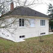 Courdimanche, casa de campo isolada 4 assoalhadas, 72 m2