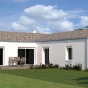 Maison 3 pièces + Terrain La Jarne