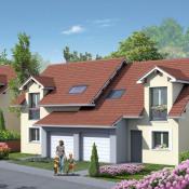 Sale house / villa Neydens