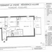 Location appartement Thorigne Fouillard