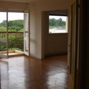Angers, Appartement 4 pièces, 83 m2