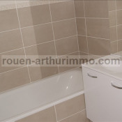 Rental apartment Rouen 870€ CC - Picture 8