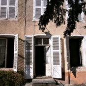 Cuisery, Maison de maître 8 pièces, 220 m2