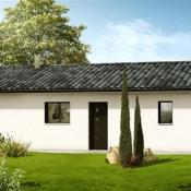 Maison 3 pièces + Terrain Izon