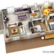 Maison 5 pièces + Terrain Montaigut sur Save