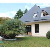 Avrillé, Maison d'architecte 6 pièces, 260 m2