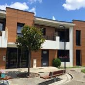 Le Haillan, Appartement 3 pièces, 66,44 m2