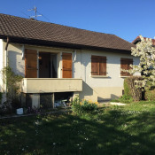Sale house / villa Gaillard