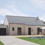 Maison 5 pièces + Terrain Plouay
