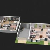vente Maison / Villa 5 pièces Saint-Lyé
