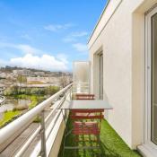 Boulogne Billancourt, Wohnung 6 Zimmer, 142,66 m2