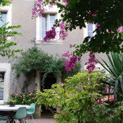 vente Maison / Villa 9 pièces Barace