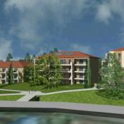 vente Appartement 2 pièces Saint-Zacharie