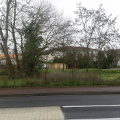 Terrain 191 m² Eysines (33320)