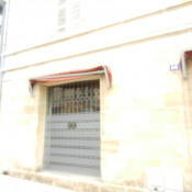 Bergerac, 3 Zimmer, 48 m2