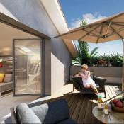vente Appartement 4 pièces Portet sur Garonne