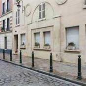 Location Bureau Puteaux 41 m²
