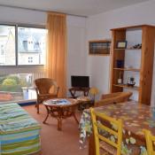 vente Appartement 1 pièce Perros Guirec