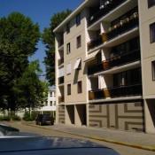 produit d'investissement Appartement 4 pièces Clichy sous Bois
