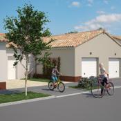 Maison 3 pièces + Terrain Saint-Benoît