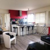 Chartres, Appartement 3 Vertrekken, 74 m2