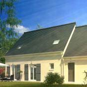 Maison 6 pièces + Terrain Saint-Aubin-des-Bois