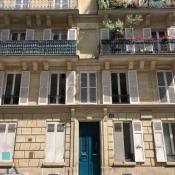 Paris 16ème, Appartement 2 pièces, 52,9 m2