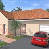 vente Maison / Villa 4 pièces La Baume-d'Hostun