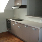 location Appartement 2 pièces Ussel