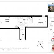 Vente appartement St aygulf 225000€ - Photo 2