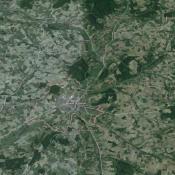 Terrain 600 m² Nogent-le-Rotrou (28400)