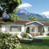 Maison 5 pièces + Terrain La Roche-de-Glun