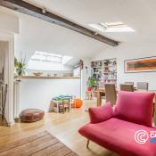 Paris 4ème, Wohnung 3 Zimmer, 86,15 m2