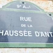 Paris 9ème, Maison de maître 27 pièces, 990 m2