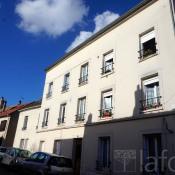 Belloy en France, Appartement 2 pièces, 21,08 m2