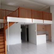vente Appartement 4 pièces Albi