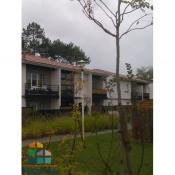 Saint Médard en Jalles, Appartement 3 pièces, 56,37 m2