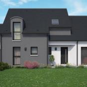 vente Maison / Villa 4 pièces Rablay-sur-Layon