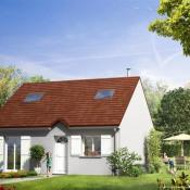 Maison 5 pièces + Terrain Rosny-sur-Seine